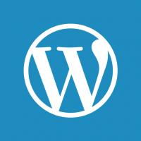 Logo Wordpress Terbaru 2015